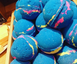 lush, mall, and trend image