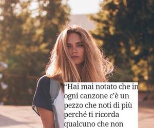 canzoni, frasi italiane, and frasi vere image