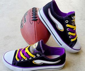 converse, football, and fashion image