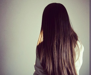 girl, goals, and hairstyles image