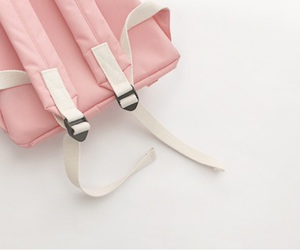 bag, kawaii, and pastel image