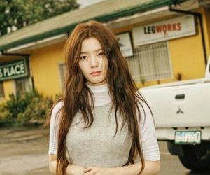 kim yoo jung, sure, and actress image