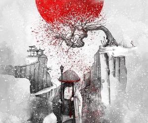 japan and beautiful image