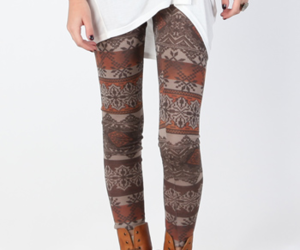 leggings and tights image