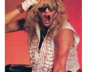 poison and bret michaels image