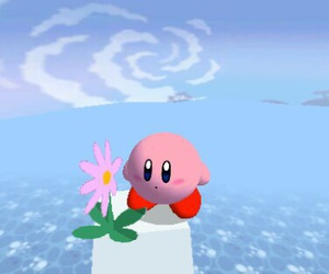 kirby and cute image