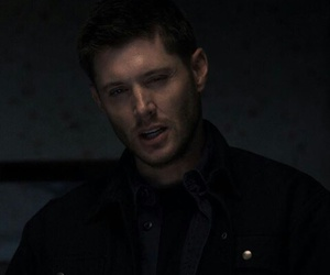 beauty, dean winchester, and him image