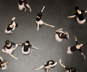 arm, body, and dance image