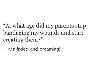 bad, childhood, and child image