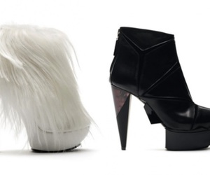 design, footwear, and fashion image