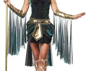 cleopatra and costume image