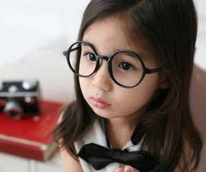 asian, kids, and cute image
