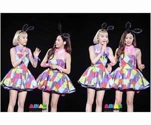 girls generation, taeyeon, and taeny image