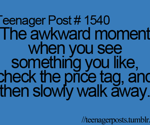 quotes and teenager post image