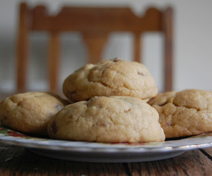 baking, Cookies, and recipe image