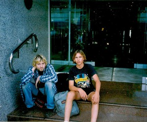 nirvana and guns n' roses image
