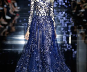 fall winter, Zuhair Murad, and 2015 2016 image