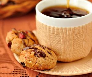 coffee, Cookies, and tea image