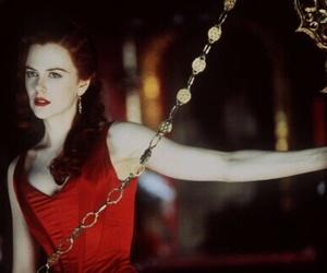 ewan mcgregor, moulin rouge, and Nicole Kidman image