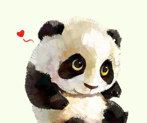 animal, wallpaper, and cute image