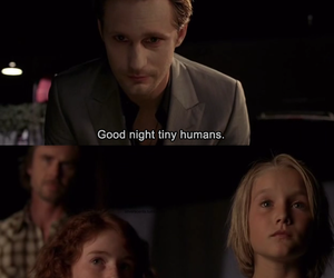 true blood and Eric Northman image