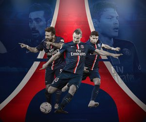 psg number one image