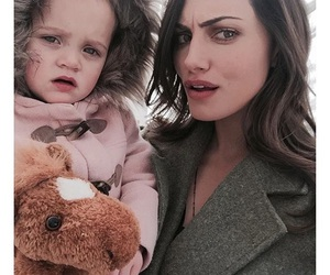 phoebe tonkin, The Originals, and hope image