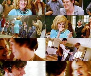 dancing, jessica lange, and evan peters image