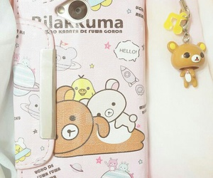 kawaii, case, and iphone image