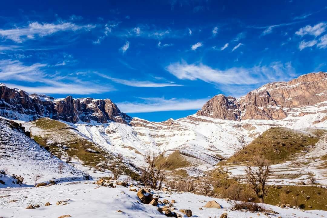 mountain, srusht, and kurdstan image