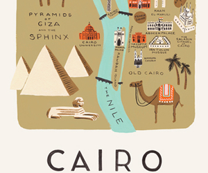 cairo and travel image
