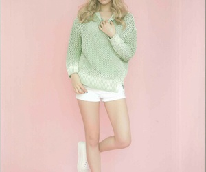 korean, tts, and kpop image