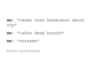 books, otp, and ship image