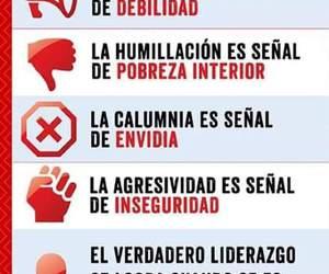 vida, frases español, and lider image