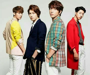 cnblue, cute, and krock image