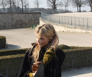 clemence poesy and cute image