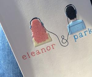 book, books, and eleanor image