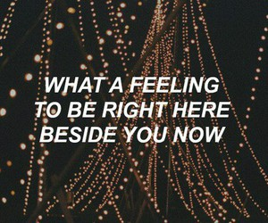 quotes, one direction, and Lyrics image