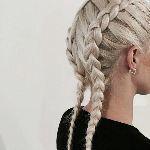 Image In Hairstyles Collection By Jess On We Heart It