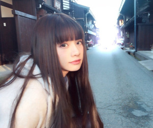 asian, cute girl, and ulzzang image