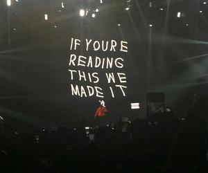 Drake, grunge, and tumblr image