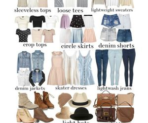 clothes and outfit image