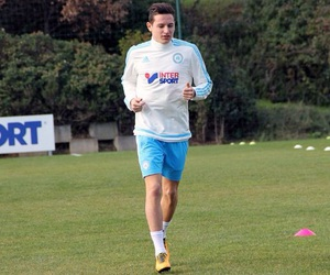 marseille, om, and thauvin image