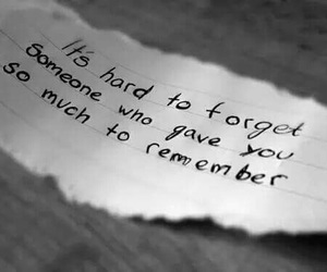 memories, remember, and forget image