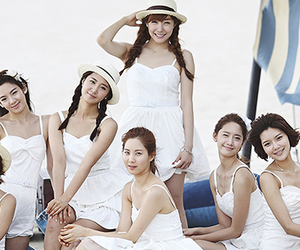 jessica, snsd, and Sunny image
