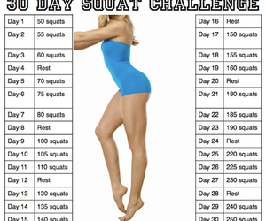 squat and ejercicio image