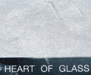indie, glass, and heart image