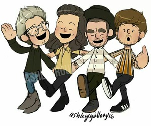 one direction, history, and 1d image