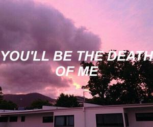 grunge, Lyrics, and pink image