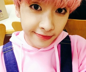 xiao, up10tion, and kpop image